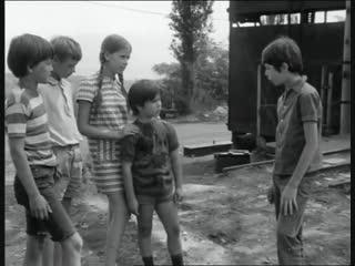 Тайна старой шахты / Az oreg banya titka (1973) Венгрия