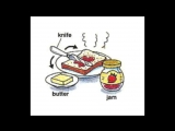 16+.___TEST___SPEAK UP___Section 1. Starting the Day_Chapter 8. Making Breakfast 2. Preparing Cold Cereal - Making Toast