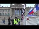 #GelbeWesten Aufruf! Kommt ALLE am 23. März 2019 zum Reichstag! Raus aus der Diktatur!