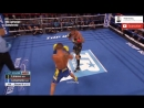 Vasyl Lomachenko Gets Knocked Down vs Jorge Linares