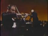 Saint-Saens Introduction &amp Rondo Capriccioso (Isaac Stern)