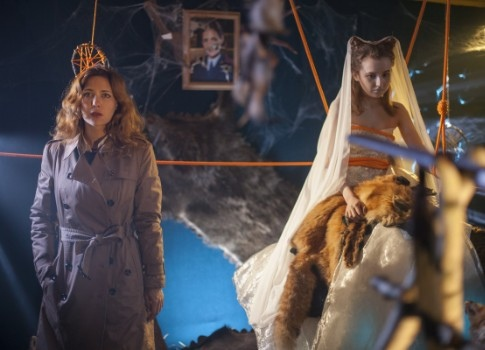 Сериал Московская борзая 2 сезон содержание серий, описание, сюжет