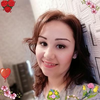 Эльвира Курапова