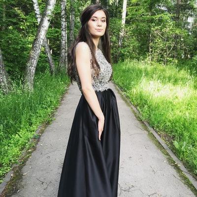 Люба Белоусова