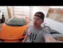 Delivering the new FASTEST Lamborghini in the state Twin Turbo