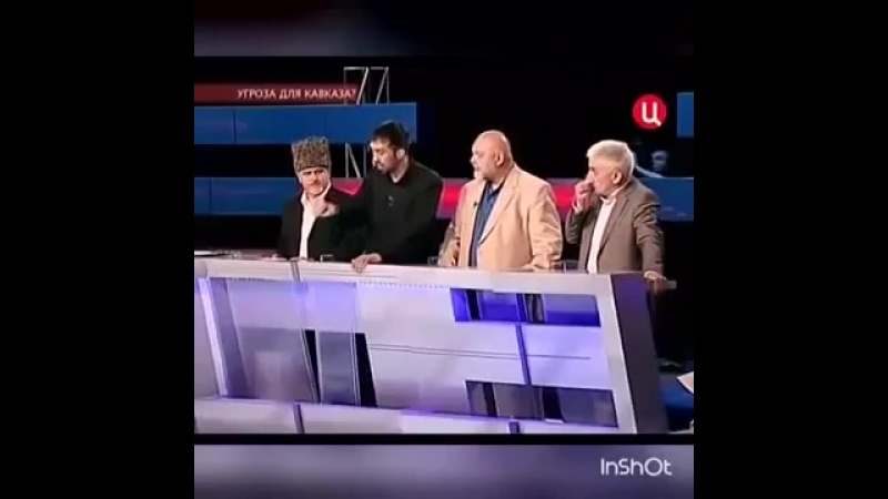 Курбанов о Карачаевцах и об их участии в Чеченских войнах