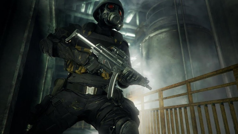 Resident Evil 2 Remake OST - Hunk Theme Extended