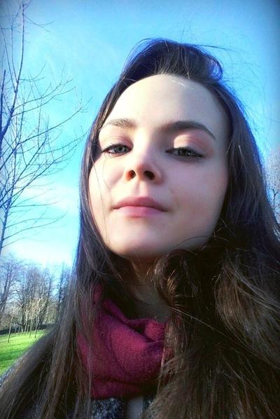 Елизавета Скоморохова