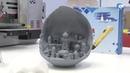 Завершился региональный этап Всероссийской олимпиады по 3D-технологиям