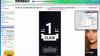 NeoBux на imacros