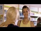 Женская Лига. Случай в аптеке,у меня ангина 🤒 😂
