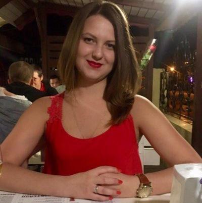 Александра Сургай