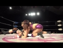 Io Shirai (c) vs. Chardonnay - Stardom Goddesses Of Stars 2017 - Tag 2