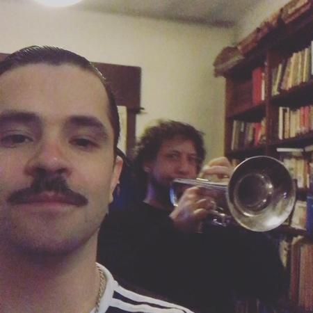 """Felipe Colombo on Instagram: """"Viva México 15deseptiembre mexico🇲🇽 Con el acompañamiento musical de @damianrovner y la participación especial d..."""