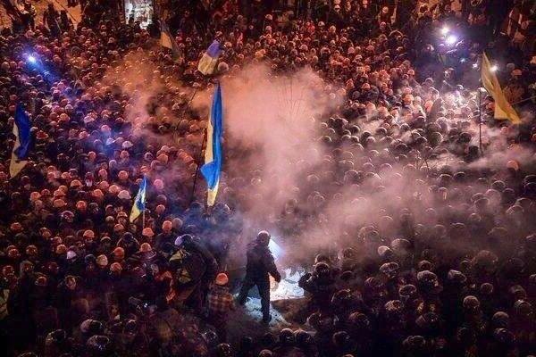 Кто такой радикал вообще и на Украине в частности Весь мир вот уже несколько месяцев напряженно следит за тем, что происходит на Украине. Можно услышать разные мнения насчет того, из-за чего все