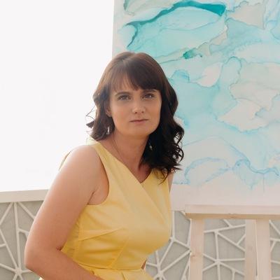 Екатерина Хрящева