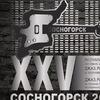 Рок-фестиваль в Сосногорске