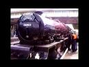 Disco 80s. Modern Talking - Lucky Love Time. Magic Retro train steam travel nost