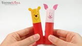 TESTERKOREA ETUDE HOUSE Happy With Piglet Color In Liquid Lips Air Mousse 3.3g