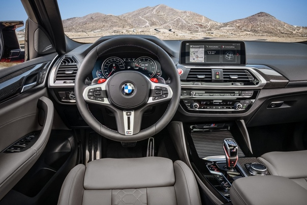 MW представила спортивные версии кроссоверов X3 и X4. Компания BMW рассекретила «заряженные» M-версии кроссоверов X3 и X4 нового поколения. Производство автомобилей начнется в апреле 2019 года.