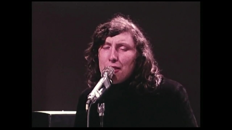 Atomic Rooster - Cant Find A Reason - Live 1972