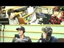 140110 EXO Chanyeol D.O. @ Radio Sukira