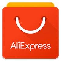 Установить  AliExpress