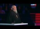 Протоиерей Димитрий Смирнов - В программе Воскресный вечер 02.12.2013. HD