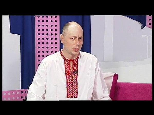 Ранок Запоріжжя: Юрій Вдовцов про благодійність