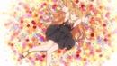 Аниме клип про любовь Золотая пора - Дыши