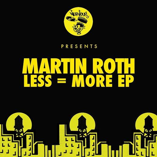 Martin Roth