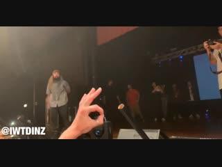 $uicideboy$ - bohemian rhapsody (live at nz)