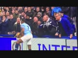 Are we going to continue to allow this type of racist behaviour go on - All for kicking a ball! @premierleague @FA - premierleag