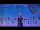 Lafoule Толпа из реп EdithPiaf муз Анхель Кабрал фр Текст Мишель Рифгош