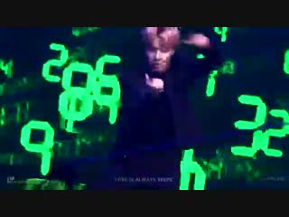 ok lets bring back this hoseok focus during the iconic rainism stage