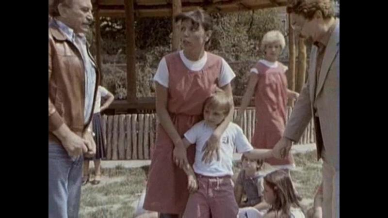 Пришло время любить 4 /Какой дед, такой и внук. (1983. Югославия).