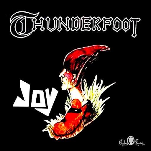 Joy альбом Thunderfoot
