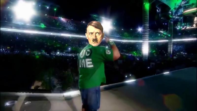 And his name is ... Adolf Hitler (John Cena Parodie) (1080p).mp4