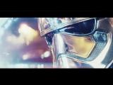 13 июня в 2030 смотрите фильм Звёздные войны Последние джедаи на телеканале Кинопремьера