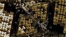 Yellow Box - 3D fractal zoom