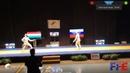 CdM ED M20 Dijon 2019 finale Gnam HUN vs Soldatova RUS