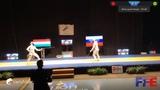 CdM ED M20 Dijon 2019 - finale Gnam (HUN) vs Soldatova (RUS)