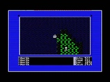 Apple II Ultima I The First Age of Darkness (Part 1 Grind)