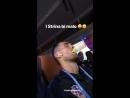 Lovren on Instagram