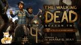 The Walking Dead Season Two - #4 - Хуже плена