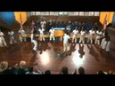 Best of capoeira only The Strong 1993 final part