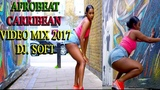 NAIJAAFROBEATCARRIBEAN VIDEO MIX VOL8 2017 DJ MAGICTUNEZ FT YEMI ALADE DNA HIRO KONSHENS