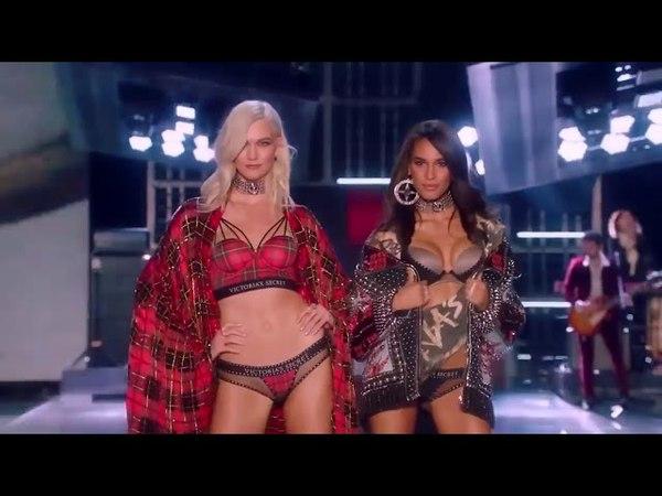 Harry Styles - Kiwi Victoria's Secret 2017 Fashion Show