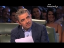Top Gear 2011 Rowan Atkinson scene