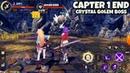 Makin Seru! LAST BOSS CHAPTER 1 KINGDOM OF AURA Gameplay Openworld rpg anime
